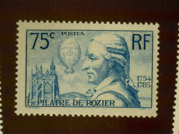 France #308 MINT VF OG NH Cat$37.50