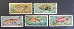 Fish, series, (107(IR))
