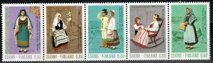 Finland #537a MNH CV $16.00 (K2804L