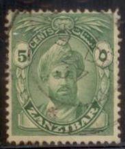 Zanzibar 1936 SC#201 Used L394