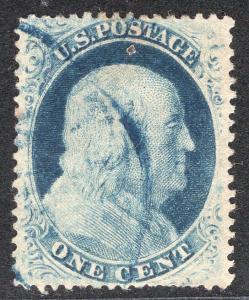 UNITED STATES SCOTT 24