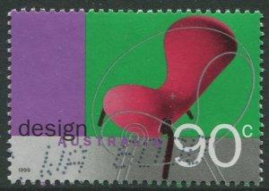 AUSTRALIA 1999 - 90c USED