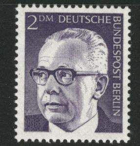 Germany Berlin Occupation Scott 9N301 MNH** 2m from 1971