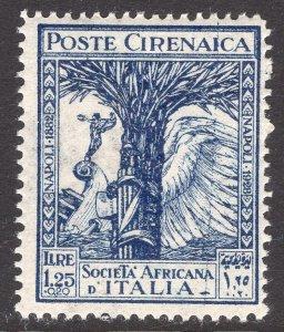 CYRENAICA SCOTT B20