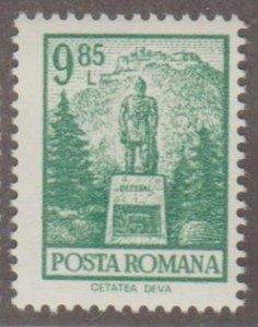Romania Scott #2366 Stamp - Mint NH Single