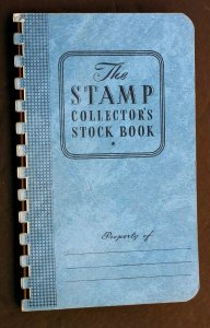 Wordwide Old Stamp Collection Lot of 113 MNH in Honor-Built Stock Book Album