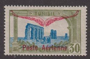 Tunisia C2 Ruins of Hadrian's Aqueduct O/P 1920