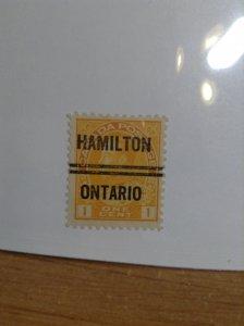 Canada   #  4-105  Hamilton