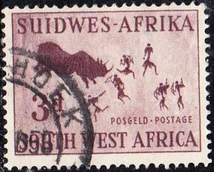 Namibia #251   Used