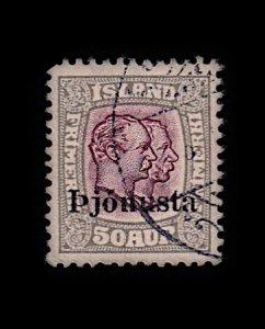 ICELAND O38 USED