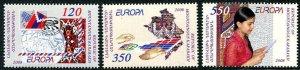 HERRICKSTAMP KARABASH Scott Unlisted Europa 2009