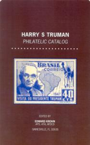 Harry Truman Philatelic Catalog