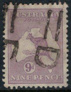 Australia #97  CV $26.00