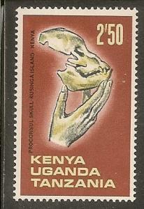 Kenya  KUT    Scott 179      Archaeological Relic     Unused