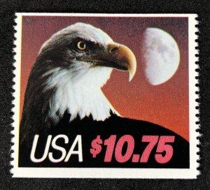 US 2122 (1985) $10.75 Eagle & Half Moon Mint Never Hinged