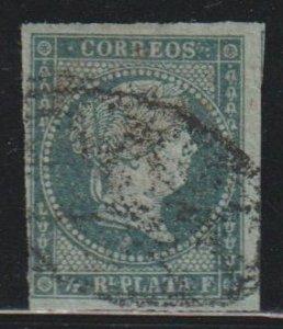 Cuba  SC  1  Used