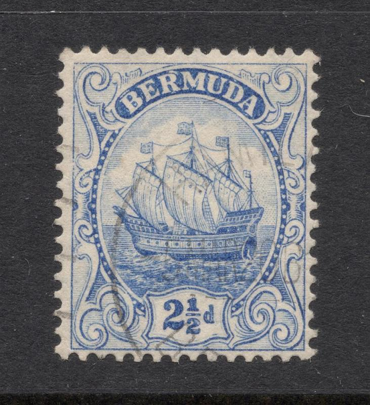 Bermuda #44 Ultra - Light Cancel