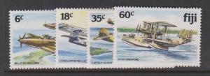 Fiji Sc#454-457 MLH