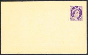 Canada Unitrade Postal Card UX90