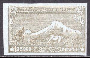 Armenia - Scott #294 - MH - SCV $8.00
