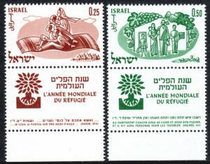 Israel 178 Used Magic Carpet (BP517) / HipStamp