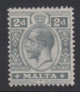 Malta Sc 52 (SG 75), MLH