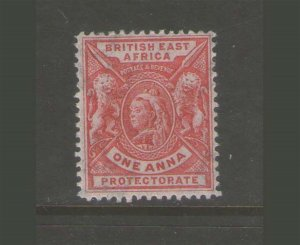 British East Africa 1901 Sc 73a MH