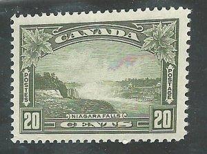 Canada 225   Mint  NH VF 1935   PD