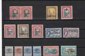 bahamas stamps ref r11978