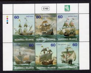 MARSHALL ISLANDS SCOTT 749