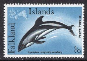 FALKLAND ISLANDS SCOTT 298