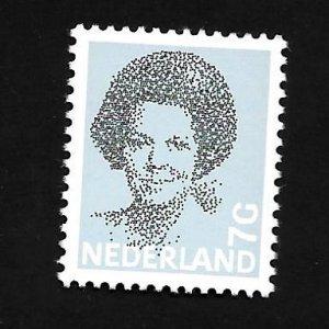 Netherlands 1986 - MNH - Scott #631