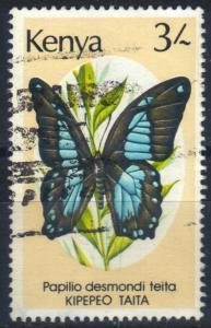 Kenya 1988 SG443 Used