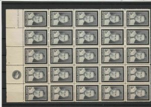 Philippines Mint Never Hinged 1957 Stamps ref 21875