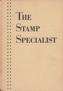 The Stamp Specialist, India Book Norway Steamship Mail, Worldwide Stamp Booklets