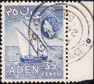 Aden #52 Used    p.12