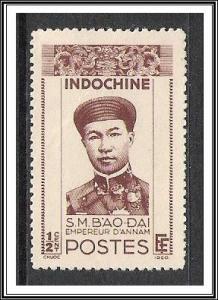 Indo-China #223 Bao-Dai MNGAI