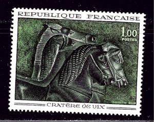 France 1149 MNH 1966 issue
