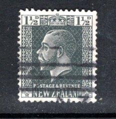 NEW ZEALAND 145 KEVII