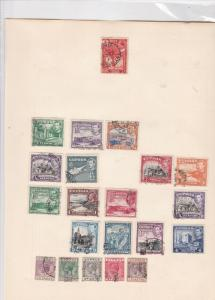 cyprus stamps ref r9407