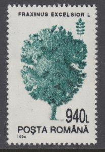 Romania 3920 Tree MNH VF