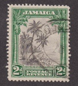 Jamaica 106 Coco Palms at Columbus Cove 1932