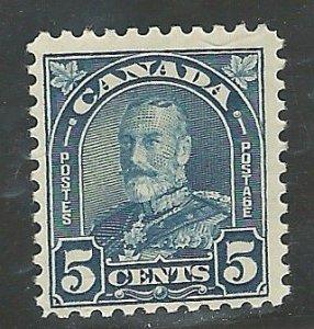 Canada #170  Mint  NH  F 1930   PD