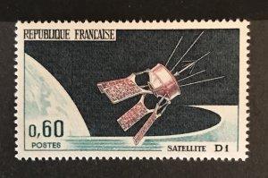 France 1966 #1148, MNH