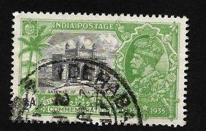 India 1935 - U - Scott #142