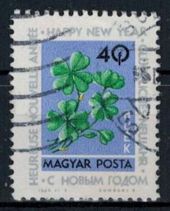 Hungary - Scott 1558