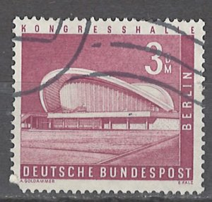 COLLECTION LOT # 2846 GERMANY #9N136 1958 CV=$16