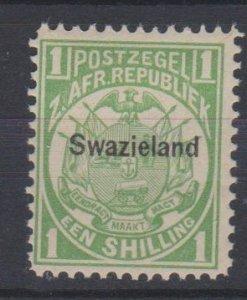 Swaziland Sc#5 MLH