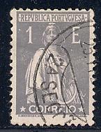 Portugal Scott # 280, used