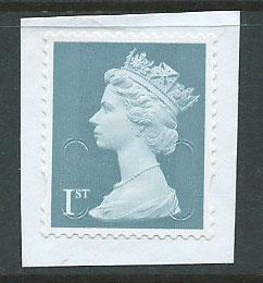 Great Britain SG U3273 Diamond Jubilee